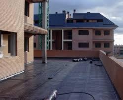 impermeabilizaciones para terrazas