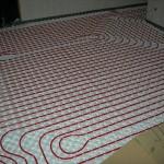 circuito del tubo