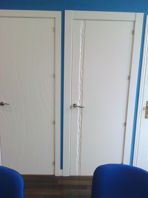 puertas y cercos