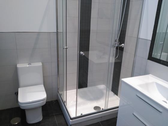 Reformas de cuarto de ba o y cocinas tienda de reformas gil - Azulejos de cuartos de bano ...